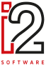 i2 Software Logo